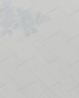 ЛИСТОВАЯ СТЕНОВАЯ ПАНЕЛЬ «EUCATEX», СИЛЬВЕРН, ГЛАДКАЯ