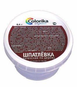 Шпатлевка «ColorikaAqua»