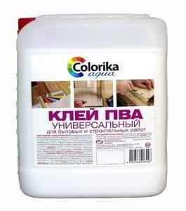 Клей ПВА «ColorikaAqua»
